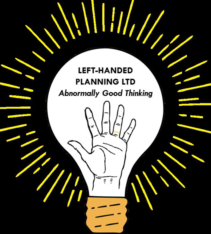 Left-Handed Planning Ltd